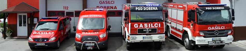 PGD Dobrna