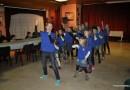 Občni zbor gasilske mladine