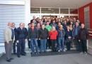 Strokovna ekskurzija- Avstrija