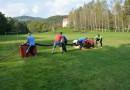 1. Tekmovanje in srečenje ekip PGD Dobrna