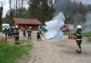 Tečaj za operativnega gasilca – 15.04.2018